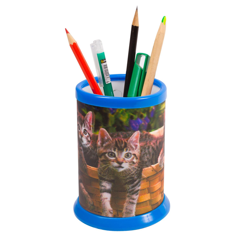 Картинка подставка для карандашей