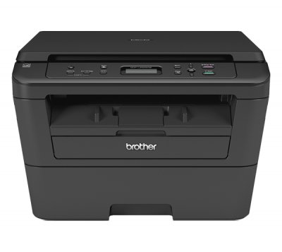 МФУ Brother DCP-L2520DWR (DCPL2520DWR1)