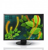 "Профессиональный монитор 24"" EIZO FlexScan EV2416W, LED, Black"