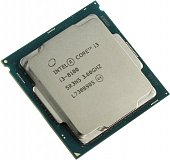 Процессор CPU Intel Socket 1151 Core I3-8100 (3.60Ghz/6Mb) tray CM8068403377308SR3N5