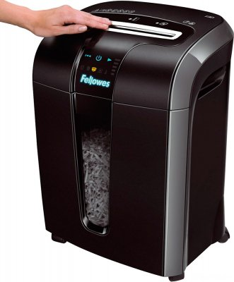 Шредер Fellowes  73Ci (FS-46011)