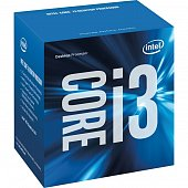 Процессор Intel Core I3-6100 BOX BX80662I36100SR2HG