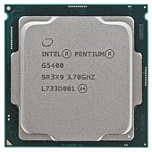 Процессор Intel Pentium Gold G5400 RTL (Socket 1151v.2, 3.7GHz, Coffee Lake, 2 ядра/4 потока)